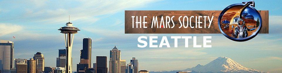 Mars Society Seattle